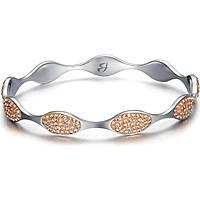 bracelet femme bijoux Luca Barra LBBK830.S