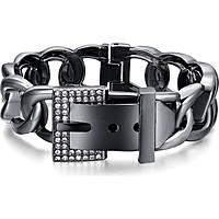 bracelet femme bijoux Luca Barra LBBK834