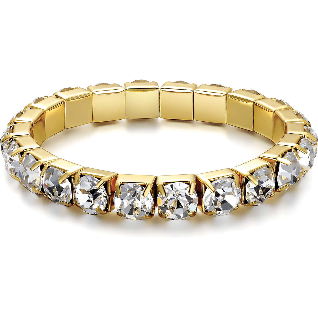bracelet femme bijoux Luca Barra LBBK876