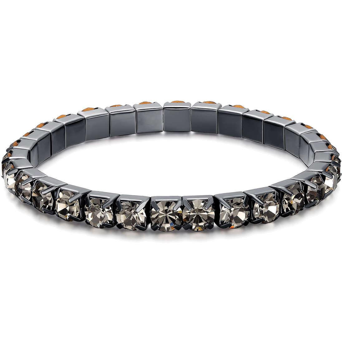 bracelet femme bijoux Luca Barra LBBK881