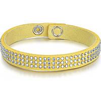 bracelet femme bijoux Luca Barra LBBK916