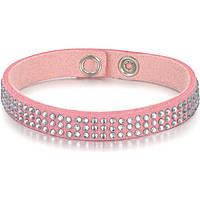 bracelet femme bijoux Luca Barra LBBK918