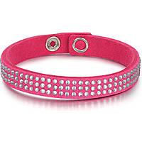 bracelet femme bijoux Luca Barra LBBK920