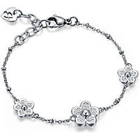 bracelet femme bijoux Luca Barra LBBK927