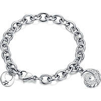 bracelet femme bijoux Luca Barra LBBK929
