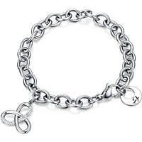 bracelet femme bijoux Luca Barra LBBK930