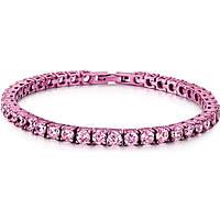 bracelet femme bijoux Luca Barra LBBR0118