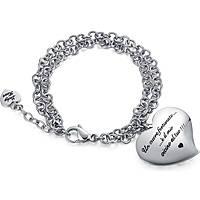 bracelet femme bijoux Luca Barra Love Is LBBK1404