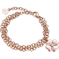 bracelet femme bijoux Luca Barra Lucky Mood LBBK1407
