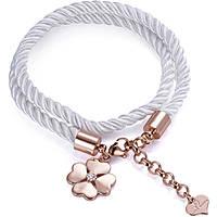 bracelet femme bijoux Luca Barra Lucky Time LBBK1426