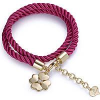 bracelet femme bijoux Luca Barra Lucky Time LBBK1428