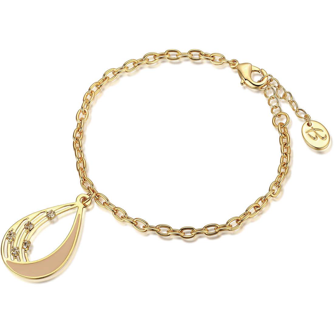 bracelet femme bijoux Luca Barra Madeleine LBBK1083