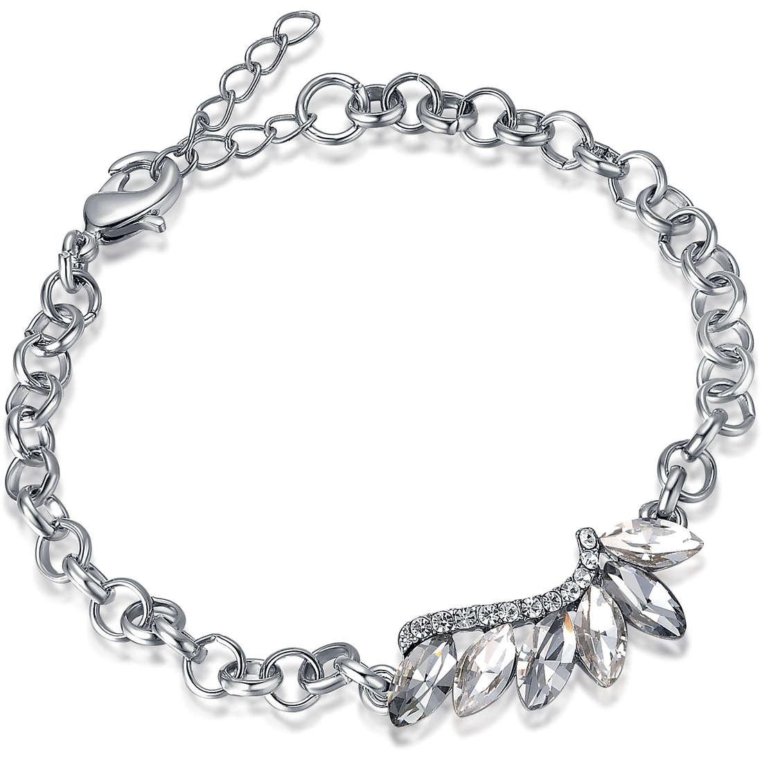 bracelet femme bijoux Luca Barra Mia LBBK1095
