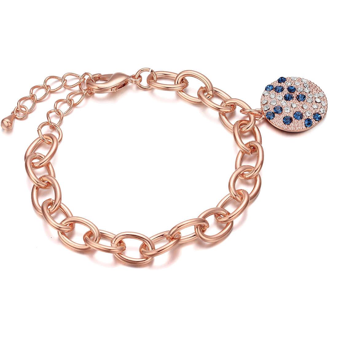 bracelet femme bijoux Luca Barra Mia LBBK1101