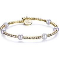 bracelet femme bijoux Luca Barra Perle Easy Chic LBBK1401