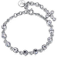 bracelet femme bijoux Luca Barra Rosary LBBK1393