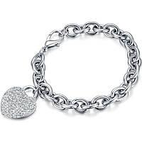 bracelet femme bijoux Luca Barra Roxanne LBBK1078
