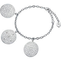 bracelet femme bijoux Luca Barra Sheryl LBBK1077