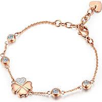 bracelet femme bijoux Luca Barra Stephanie LBBK1066