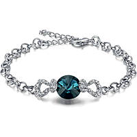 bracelet femme bijoux Luca Barra Stephanie LBBK1097