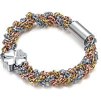 bracelet femme bijoux Luca Barra Tara LBBK1064