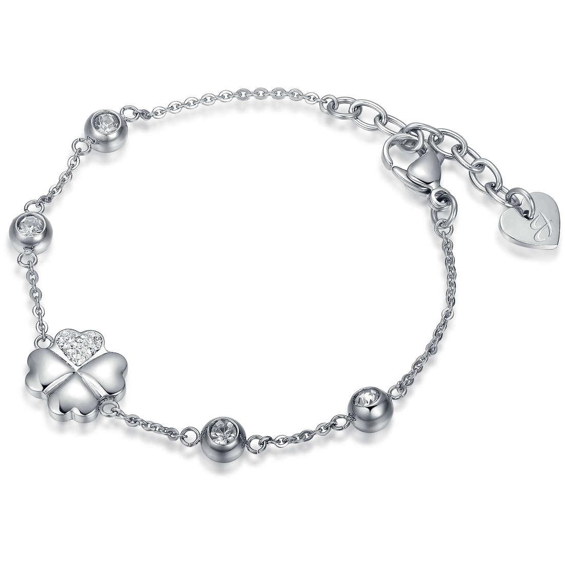 bracelet femme bijoux Luca Barra Tara LBBK1065