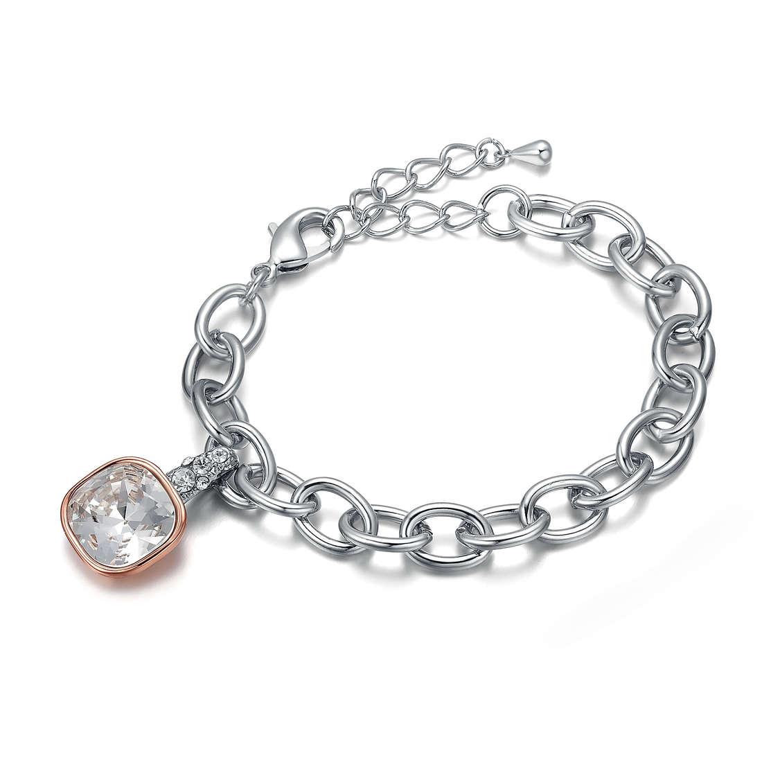 bracelet femme bijoux Luca Barra Whitney LBBK1104