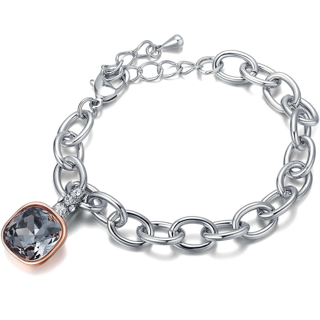 bracelet femme bijoux Luca Barra Whitney LBBK1106