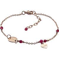 bracelet femme bijoux Marlù Clover 18BR043R