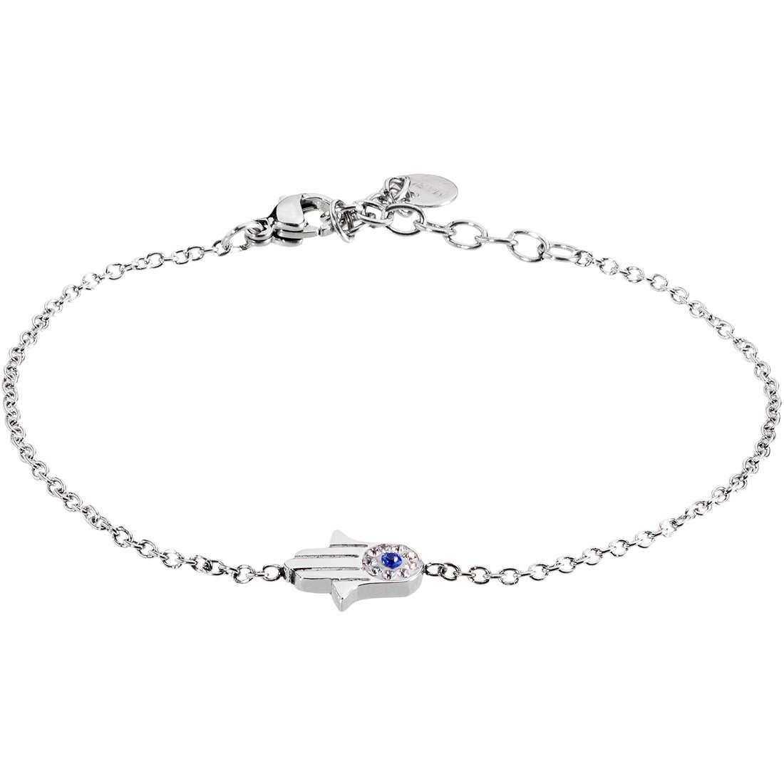 bracelet femme bijoux Marlù Mano Di Fatima 14BR101