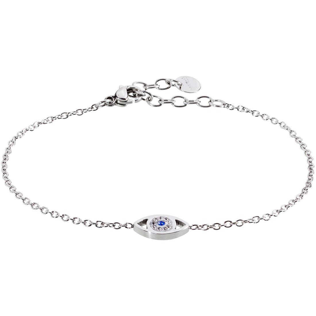 bracelet femme bijoux Marlù Mano Di Fatima 14BR104