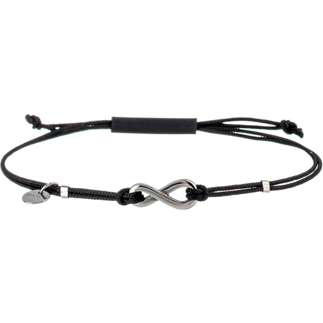 bracelet femme bijoux Marlù My infinity 18BR004N