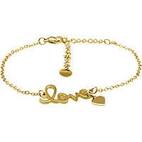bracelet femme bijoux Marlù My Love 18BR018G