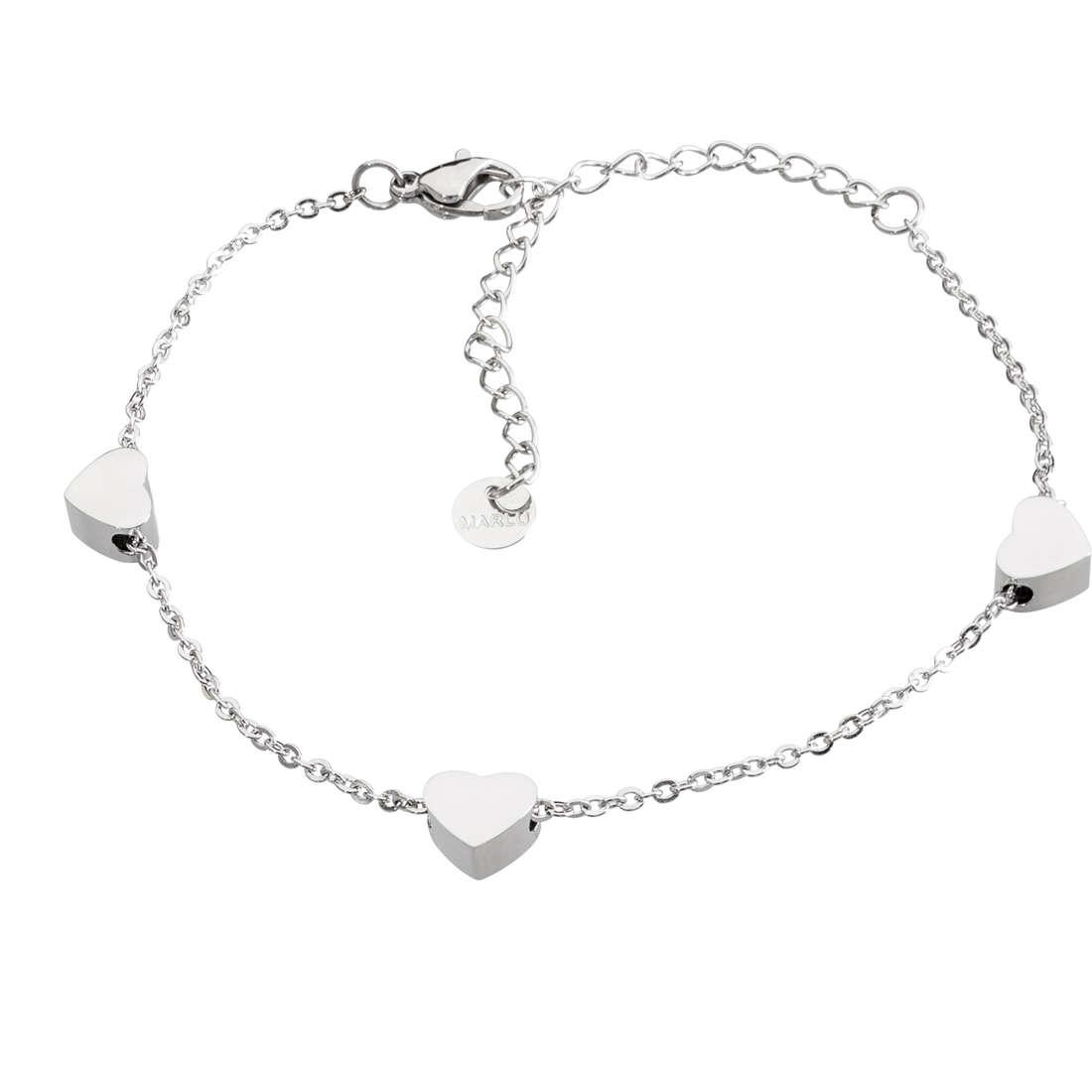 bracelet femme bijoux Marlù My Luck 18BR020