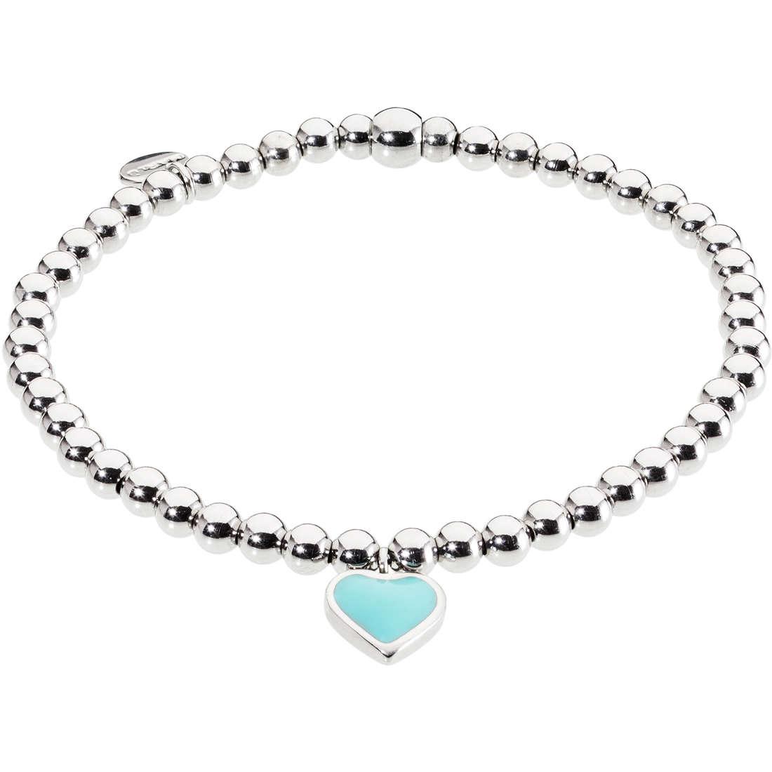 bracelet femme bijoux Marlù My Word 18BR045T