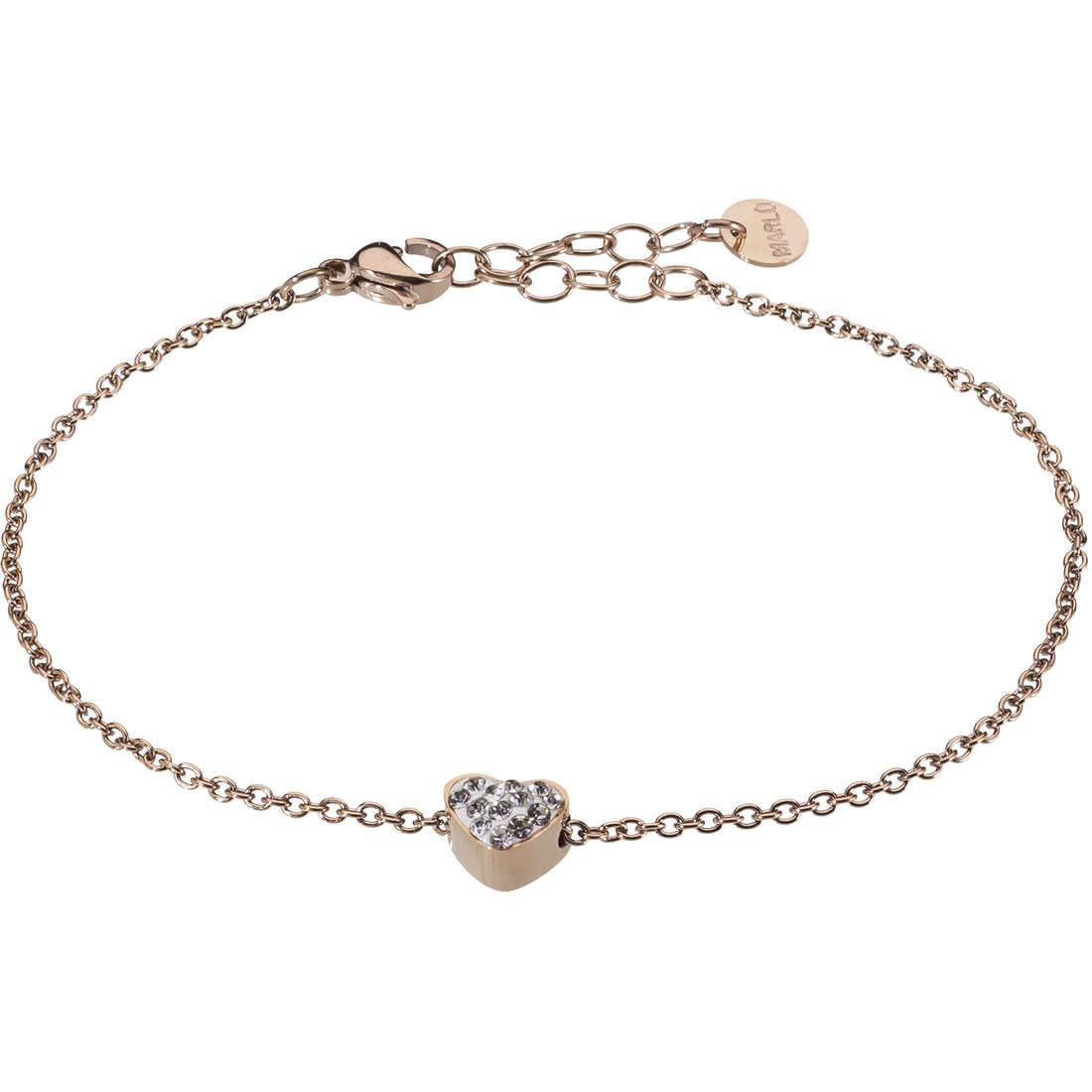 bracelet femme bijoux Marlù My World 18BR021R