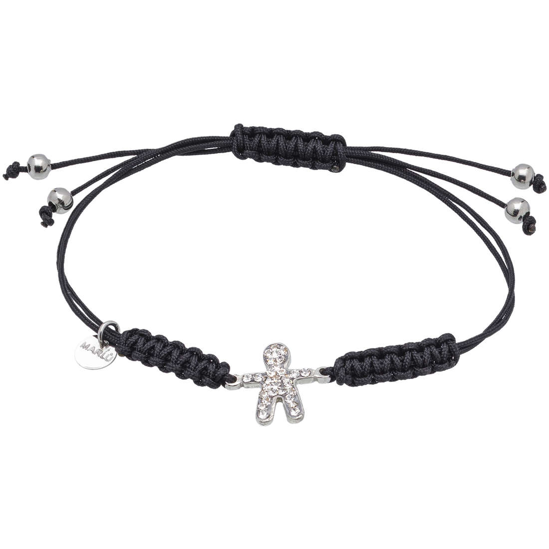 bracelet femme bijoux Marlù Nel mio Cuore 15BR008