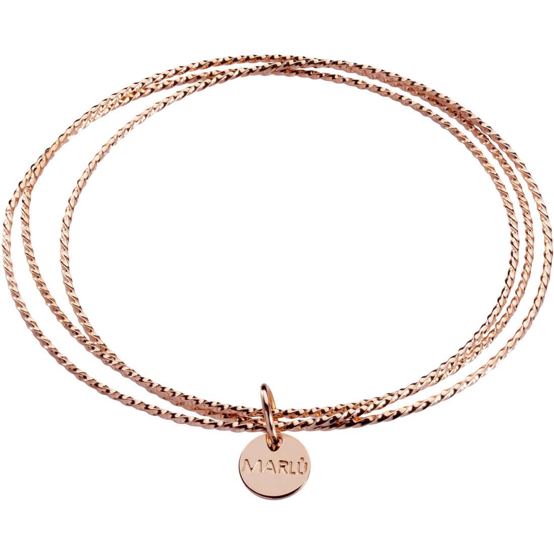bracelet femme bijoux Marlù Nel mio Cuore 15BR013R