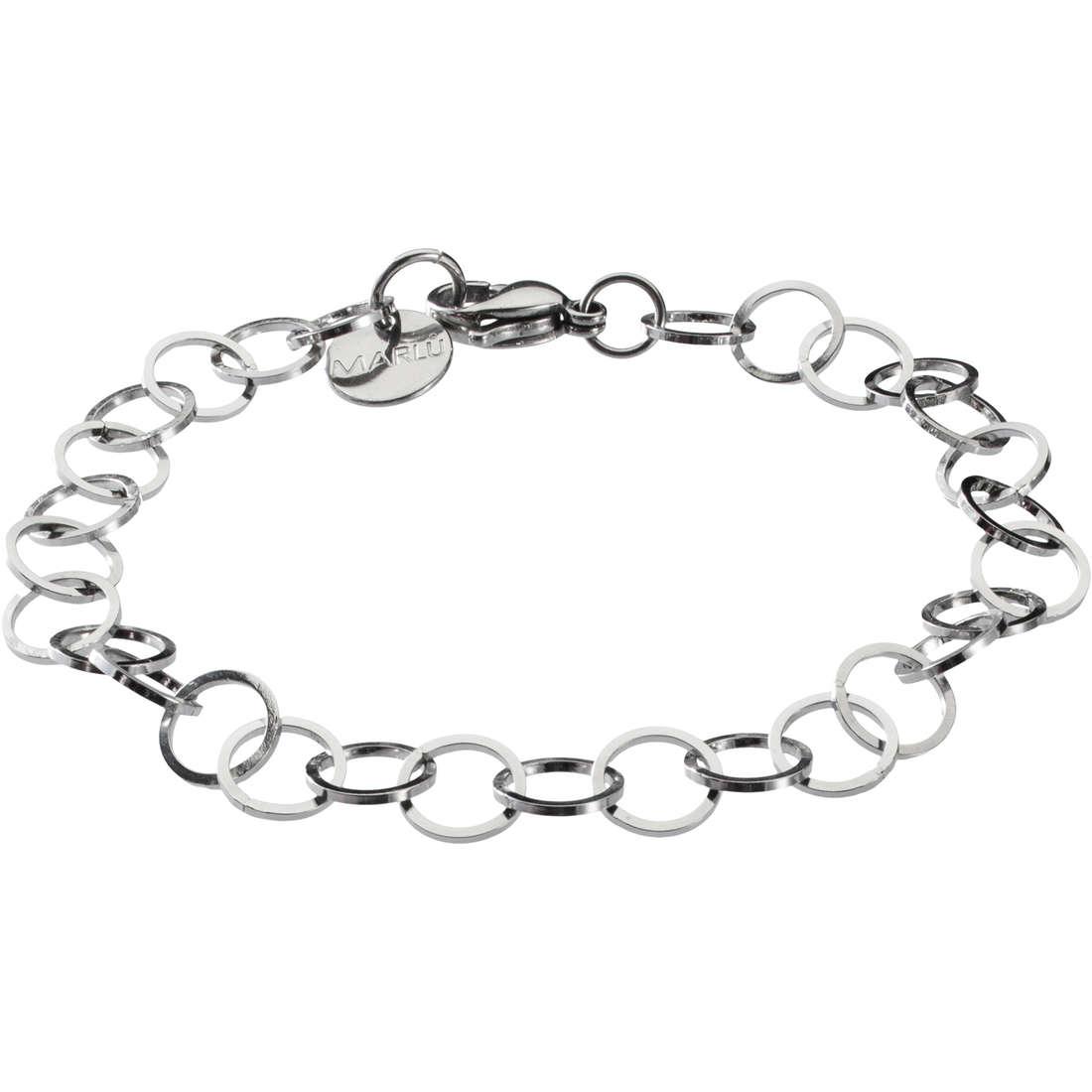 bracelet femme bijoux Marlù Nel mio Cuore 15BR014