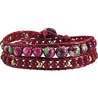 bracelet femme bijoux Marlù New Delhi 3BR0081F