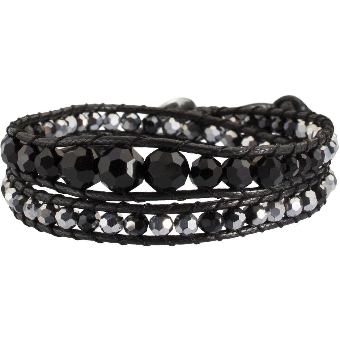 bracelet femme bijoux Marlù New Delhi 3BR0081N