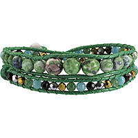 bracelet femme bijoux Marlù New Delhi 3BR0081S