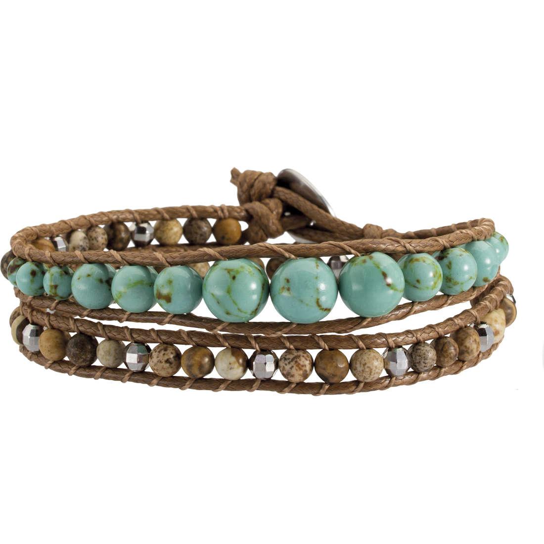 bracelet femme bijoux Marlù New Delhi 3BR0081T