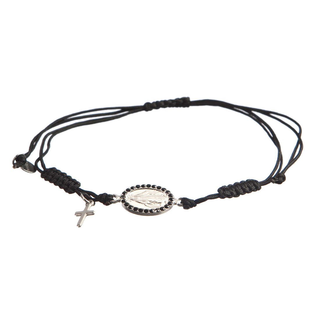 bracelet femme bijoux Marlù Sacral Dark 13BR012