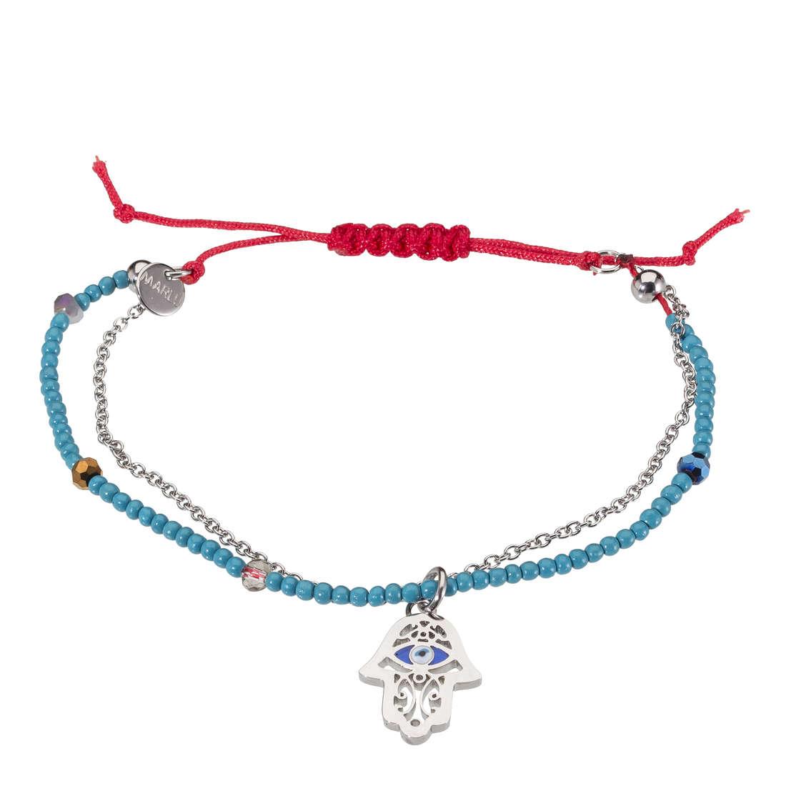bracelet femme bijoux Marlù Segni 14BR098