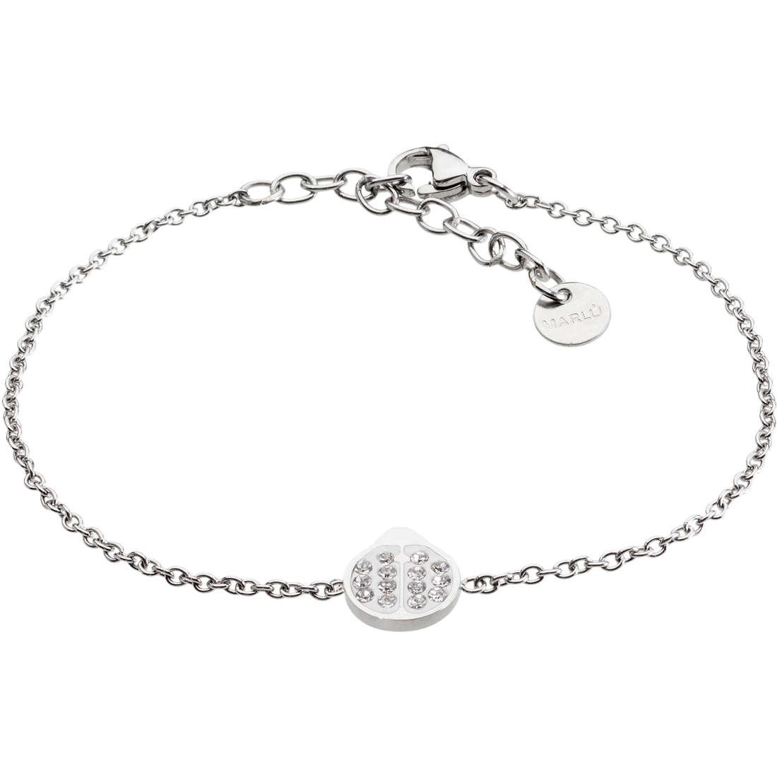 bracelet femme bijoux Marlù Time To 18BR049