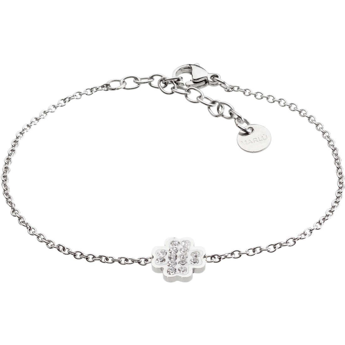 bracelet femme bijoux Marlù Time To 18BR053