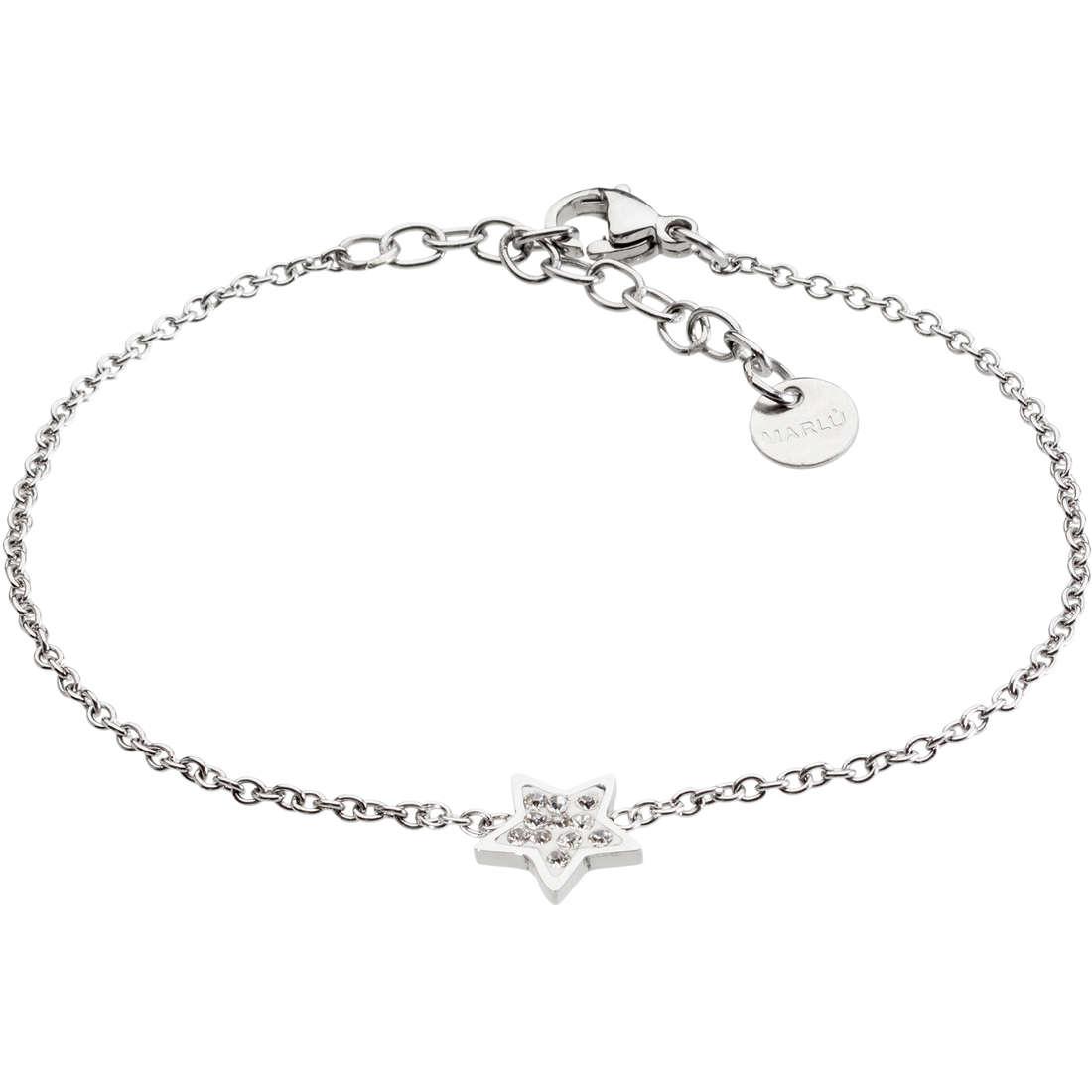 bracelet femme bijoux Marlù Time To 18BR054