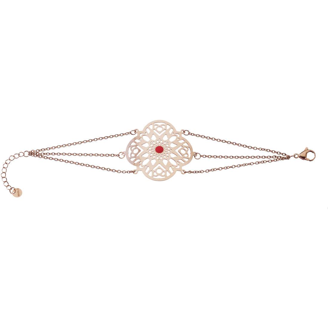 bracelet femme bijoux Marlù Woman Chic 2BR0035R