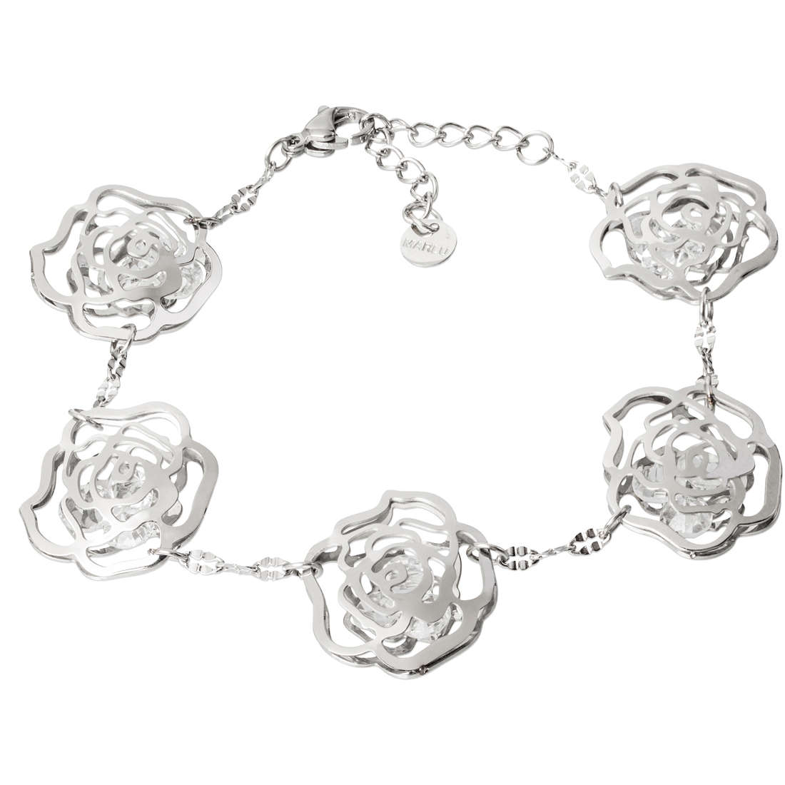 bracelet femme bijoux Marlù Woman Chic 2BR0036